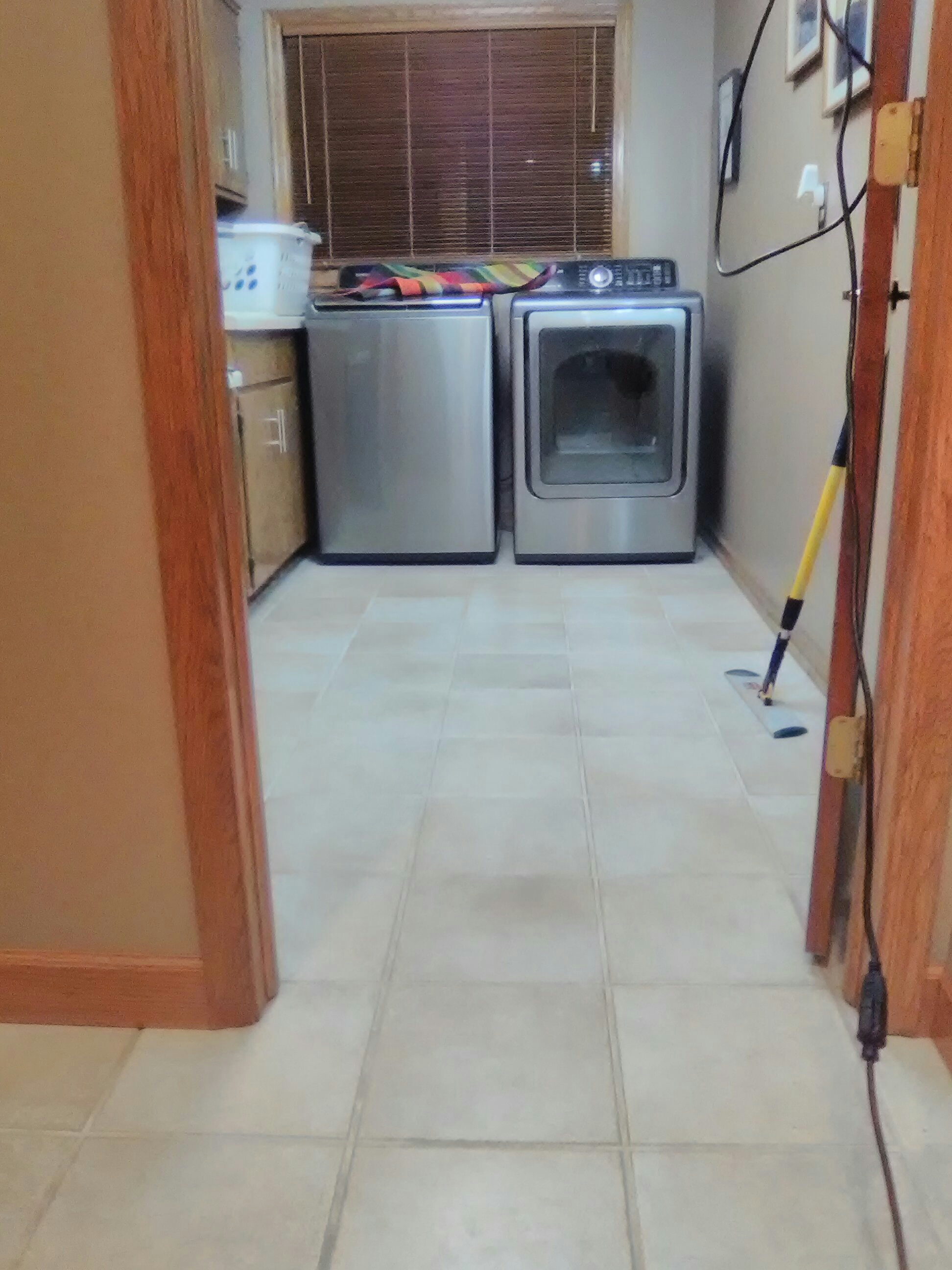 Tile & Grout Floor Cleaning | Burnsville, MN